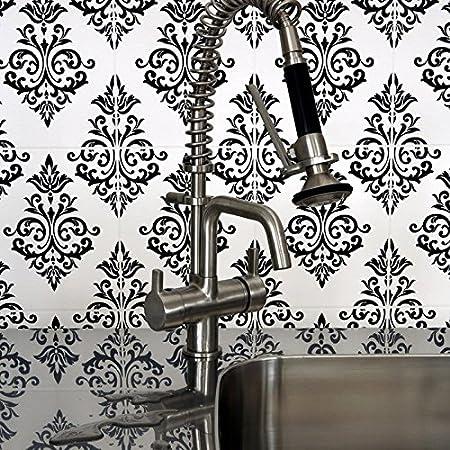. Graham Brown Pallade Bathroom Wallpaper 17167  Amazon co uk  DIY   Tools