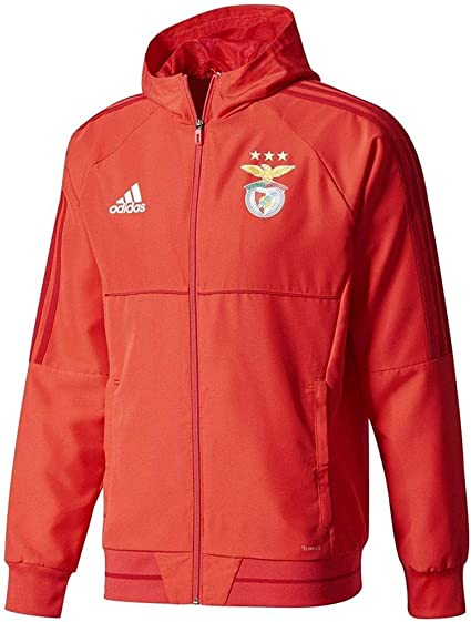 Vêtements Vestes adidas Sweat à Capuche Benfica Lisbonne
