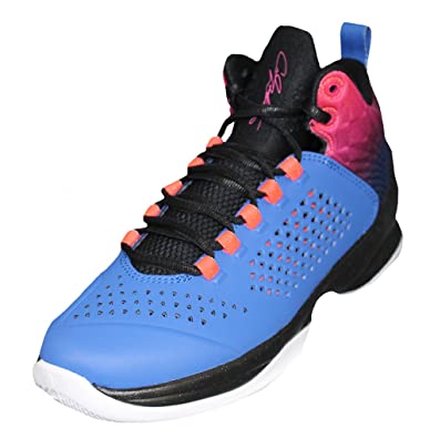 competitive price b9a64 2cc97 Image Unavailable. Image not available for. Color  KIDS NIKE JORDAN MELO M11  BG, GAME ROYAL ...