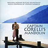 Music : Captain Corelli's Mandolin / Stephen Warbeck (2001 film)