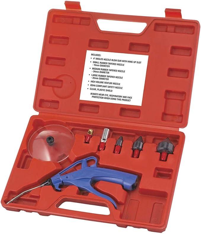 SG Tool Aid 91250 CHISEL AIR SLOT PANEL CUTTER