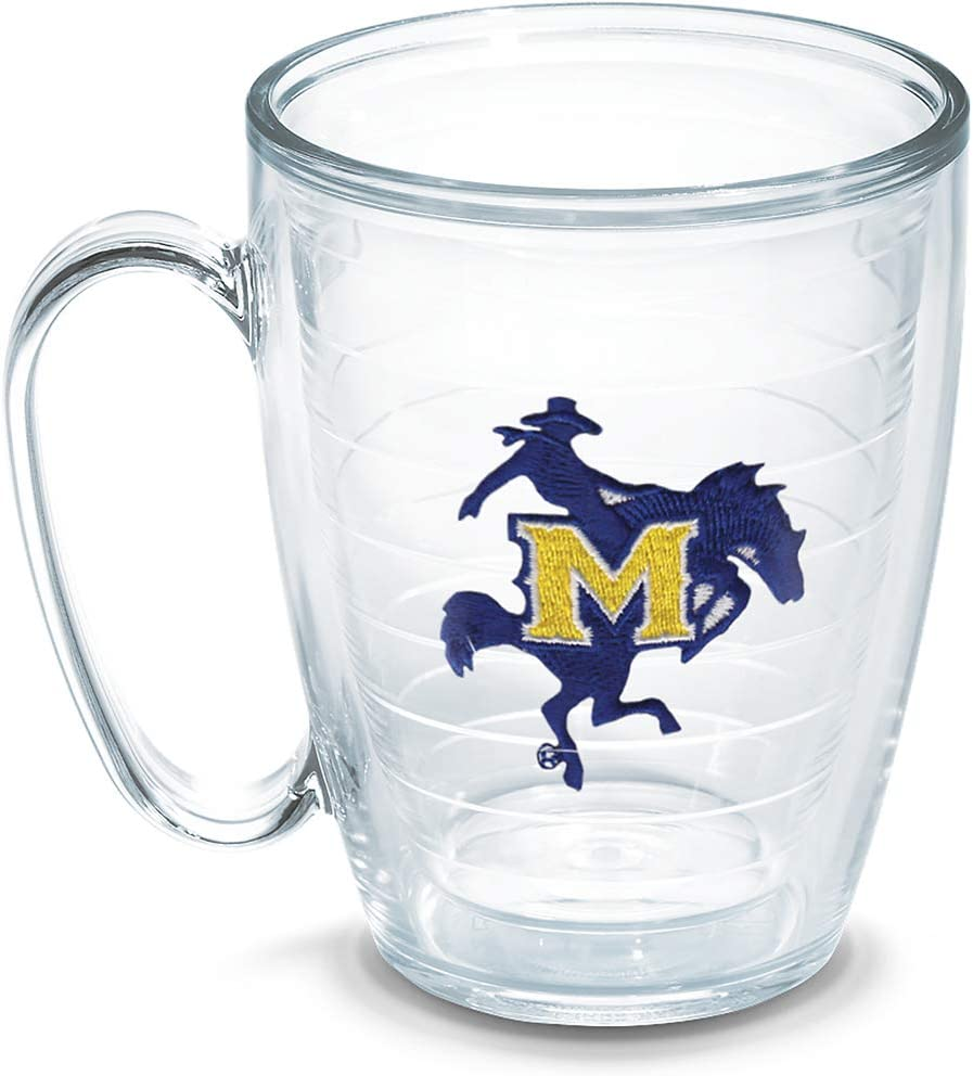 Boxed Tervis Mcneese State University 15-Ounce Mug
