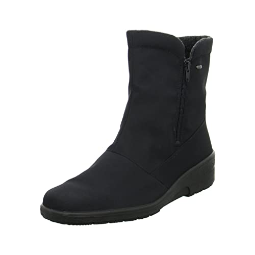 Jenny by ara Women s München-st Snow Boots  Amazon.co.uk  Shoes   Bags a2a2844f16
