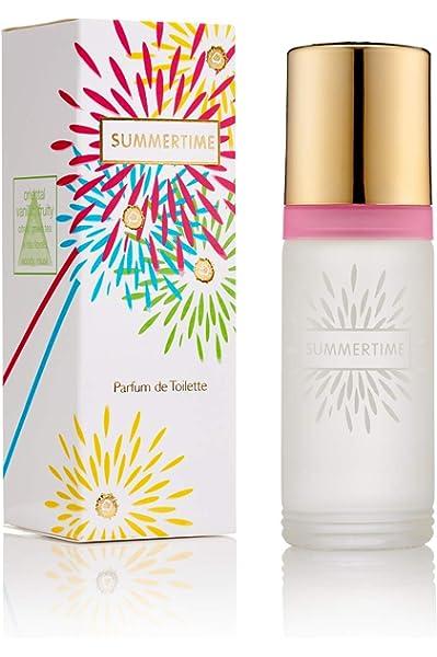Summertime por Milton Lloyd Parfum de Toilette 55 ml: Amazon.es: Belleza