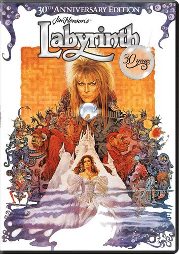 Labyrinth (30th Anniversary Edition) -