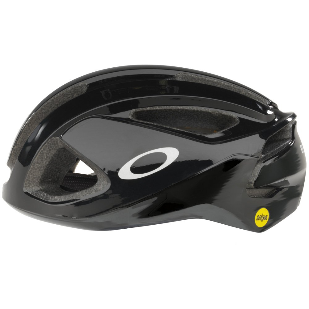 Oakley ARO3 Cycling Helmet Black Large by Oakley