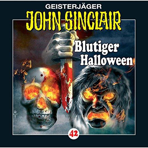 Folge 42: Blutiger Halloween