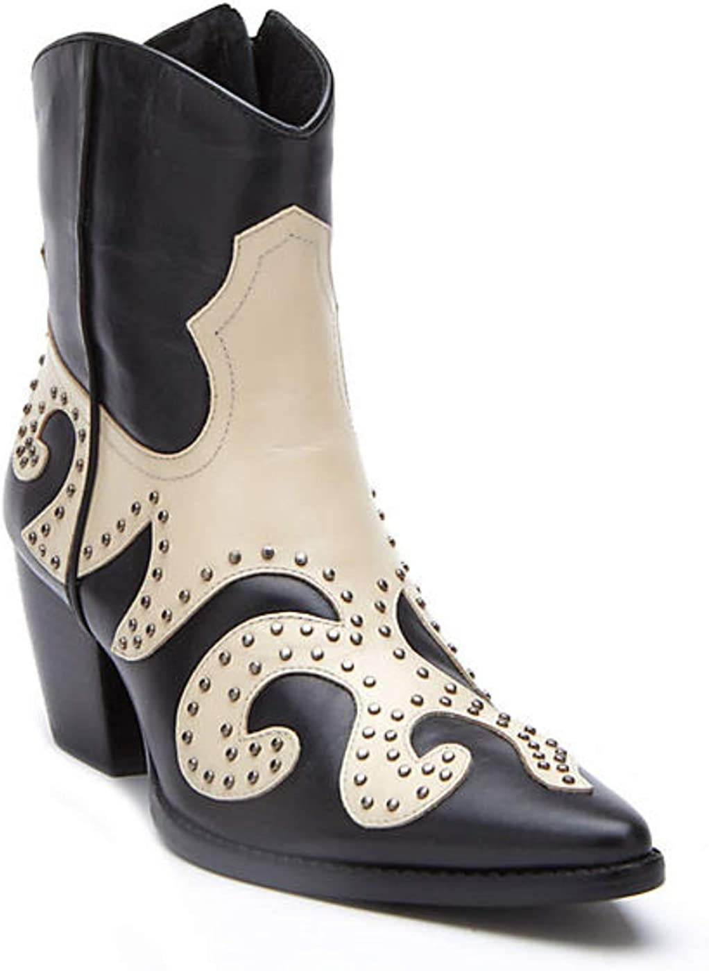 Matisse Womens Could BE Black Studded