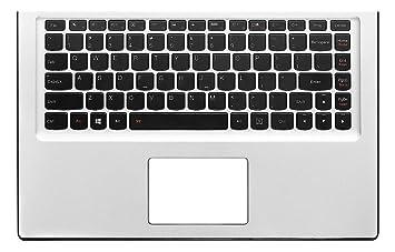 Lenovo 90205144 Carcasa con teclado refacción para notebook - Componente para ordenador portátil (Carcasa con teclado, Español, Yoga 2 13): Amazon.es: ...