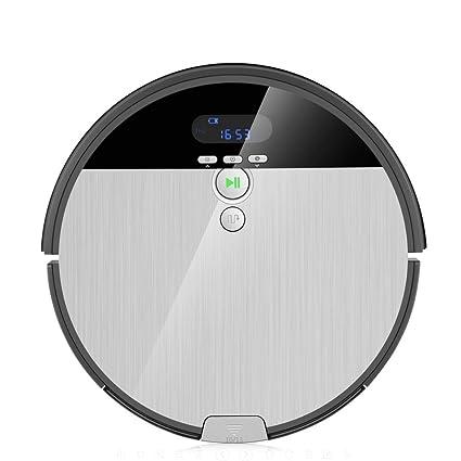 iLife Robot aspirador V8S, limpieza planifié, techonogie avanzada de ...