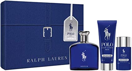 Ralph Lauren, Agua de tocador para hombres - 125 ml.: Amazon.es ...