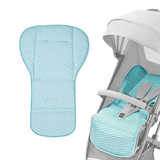 Per Colchonetas para Silla de Paseo Universales de Bebés Alfombras para Carritos Cunas para Bebés Accesorios para Carrito Infantil: Amazon.es: Bebé