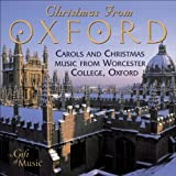 Christmas from Oxford: Carols