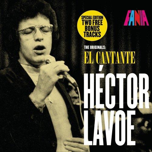 The Originals: El Cantante (The Best Of Hector Lavoe)