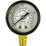 Powermate Vx 032-0121RP Pressure Gauge