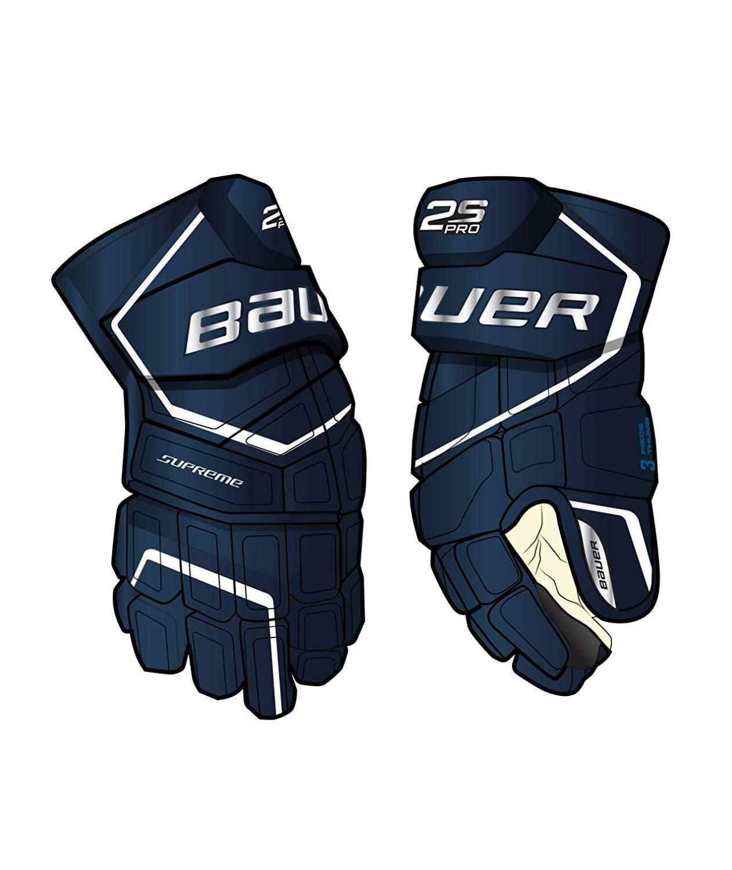 Bauer Handschuhe Supreme 2S Pro Senior
