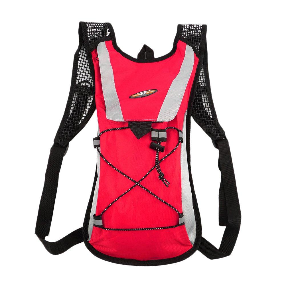 d01ce7595c14 new 2L Large Capacity Water Bladder Bag Rucksack Cycling Sport Bag Backpack  Pack Hiking Camping Shoulder