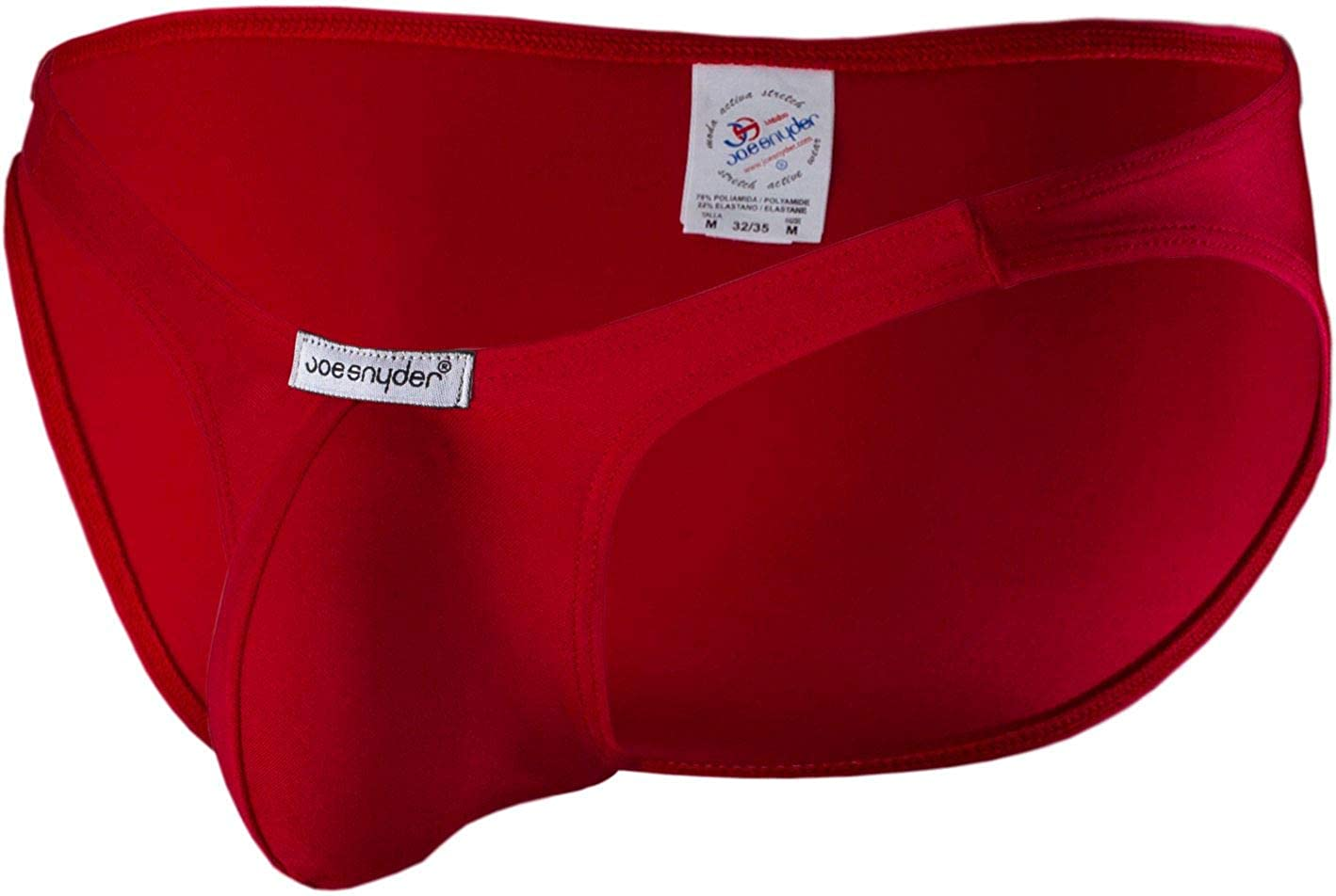 JOE SNYDER Bikini Full BUL Collection MEZCLILLA