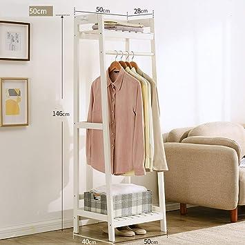 Amazon.com: MEIDUO Entryway Coat Rack Storage Shelves ...