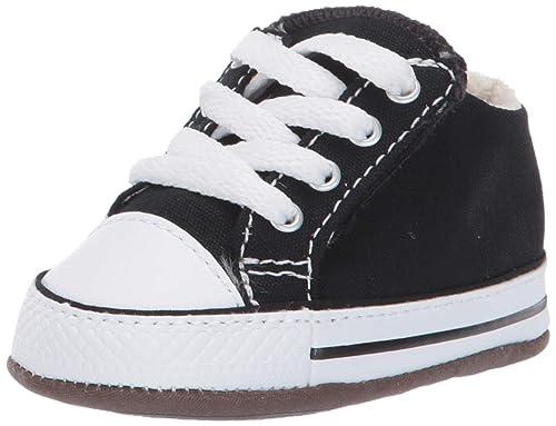 zapatillas casual unisex chuck taylor all star alta lona converse