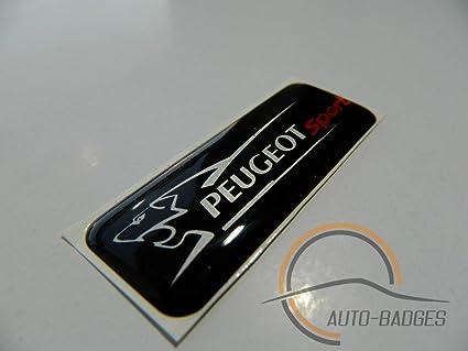 Auto-badges - Emblema para carrocería