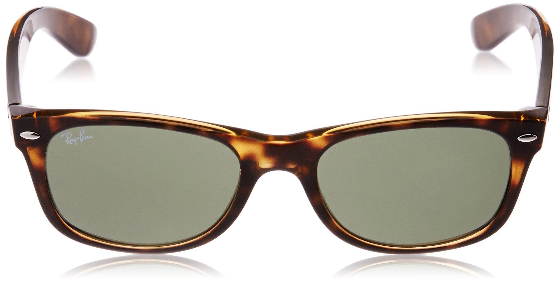d07ae5873c7 Ray-Ban RB2132 New Wayfarer Sunglasses Unisex