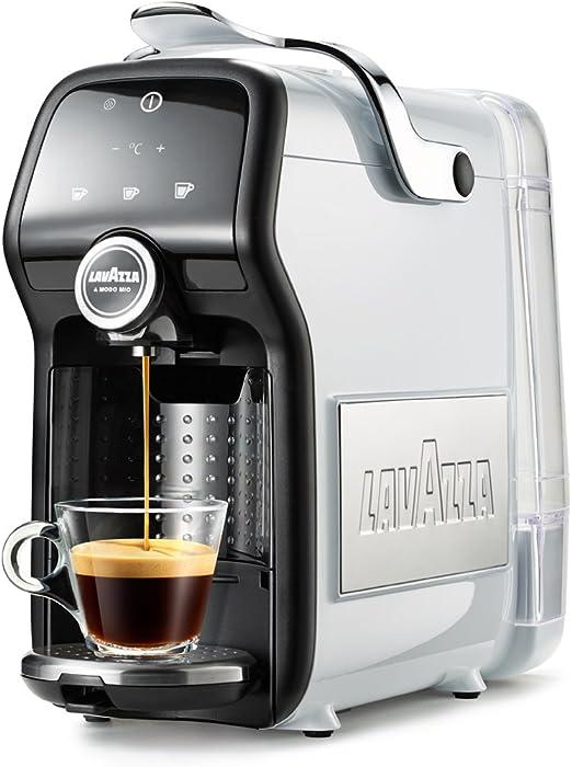 Lavazza Magia Plus Independiente Máquina de café en cápsulas 0,85 ...