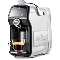 Lavazza Kaffee Maschine Magie plus, 1200Watt, Ice White