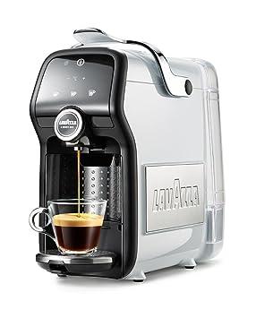 Lavazza Magia Plus Independiente Máquina de café en cápsulas ...