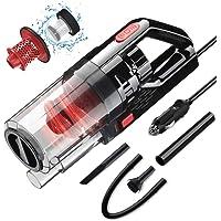 $21 » SONRU Car Vacuum Cleaner 7000PA 150W High Power Corded Car Vacuum DC12V Portable…
