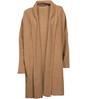 Drykorn Herren Wollmantel Blacot in Camel 14 Camel 48