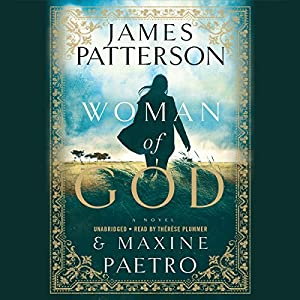 Woman of God Audiobook