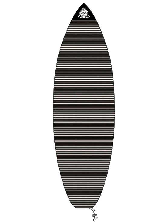 BUGZ Stretch Boardsocke 6.3 Shortboard/Fish