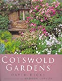 Cotswold Gardens, David Hicks, 0297843656