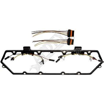 61fy8fb6EFL._AC_SS350_ 1995 7 3 glow plug wiring harness electrical wiring diagrams
