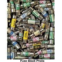 Fluke 871210 Fiber, 1A 600V, Fast (Pack of 25)