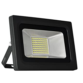 Solla 30w led flood lights outdoor security lights waterproof ip65 solla 30w led flood lights outdoor security lights waterproof ip65 2400lm daylight aloadofball Image collections