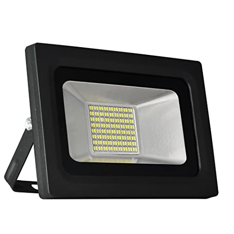 Solla® 30W LED Flood Lights Outdoor Security Lights, Waterproof IP65,  2400lm, Daylight