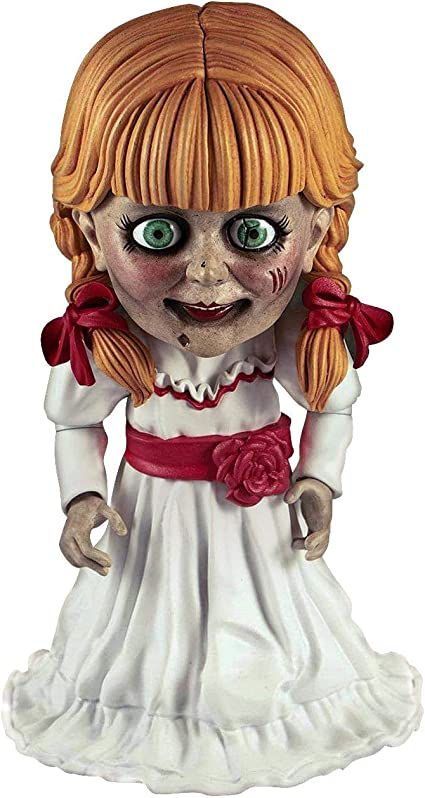 Annabelle rentre Mezco Toys MDS Designer Series