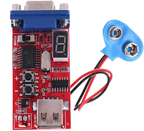 Raspberry Pi TTP223 Capacitive Touch Switch Button Self-Lock Module for Arduino
