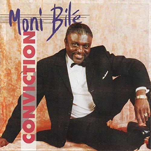 Moni Bile - Conviction  61fyEOwF0aL._SS500