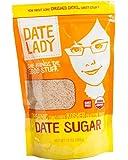 Date Lady Organic Date Sugar