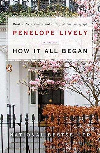 How All Began Penelope Lively