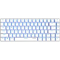 Ajazz AK33 Blue Switch Backlight Mechaincal Gaming Keyboard 82 Keys