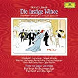 Lehar: The Merry Widow / Suppe: Overtures