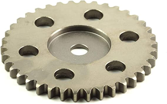 10-13 Fusion 10-11 Milan 05-13 Focus 01-11 Ranger MGPRO New 1pc Camshaft Sprocket Assembly For Ford 05-13 Escape 10-13 Transit Connect /& Lincoln 10-13 MKZ /& Mercury 05-11 Mariner