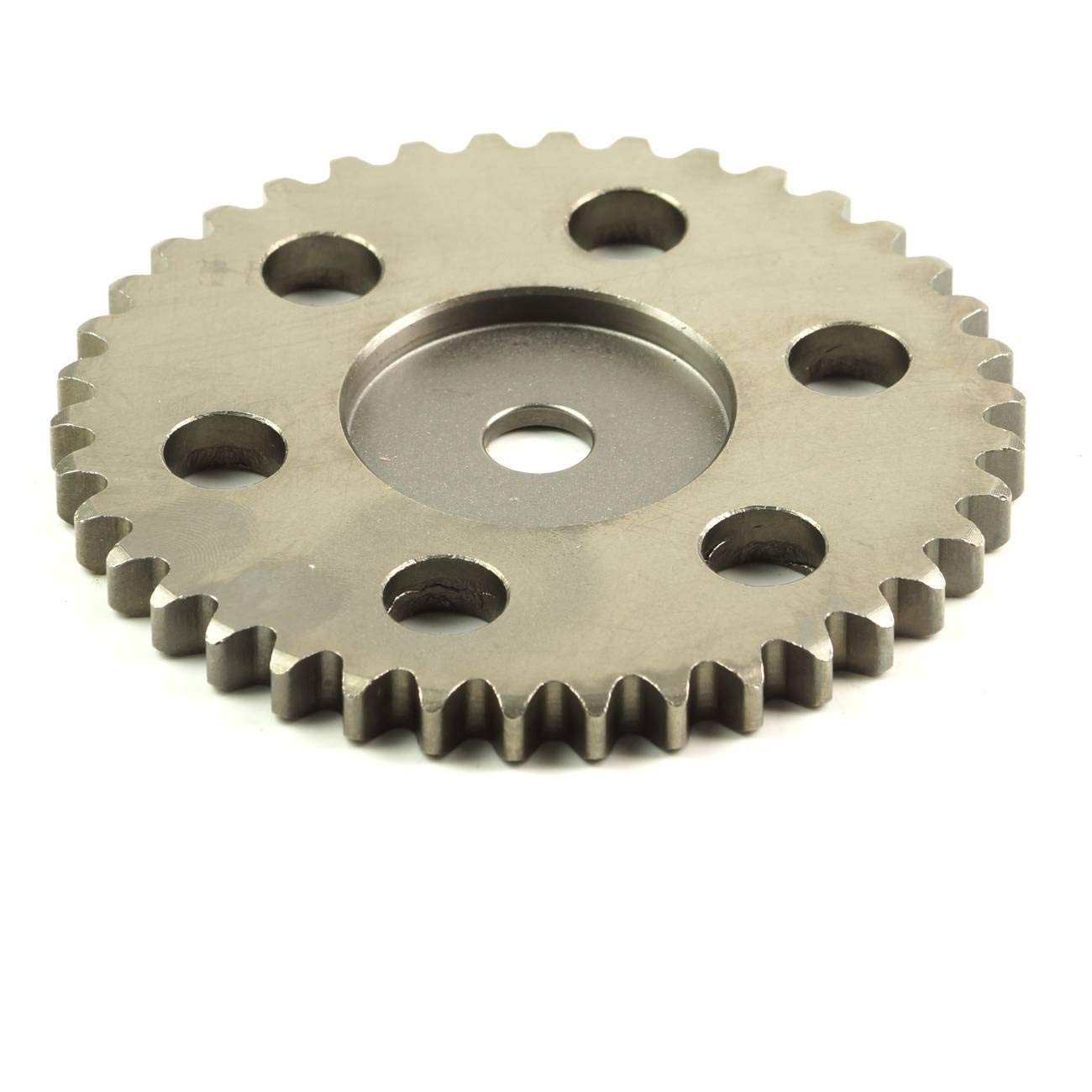 Mgpro New 1pc Camshaft Sprocket Assembly For Ford 05-13 Escape / 05-13 Focus / 10-13 Fusion / 01-11 Ranger / 10-13 Transit Connect & Lincoln 10-13 MKZ ...