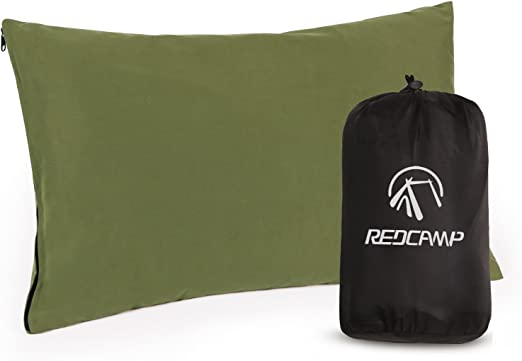 Therm-a-Rest Compressible Large verde 2018 Textil de viaje