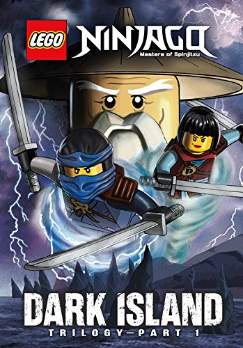 LEGO Ninjago: Dark Island Trilogy Part 1