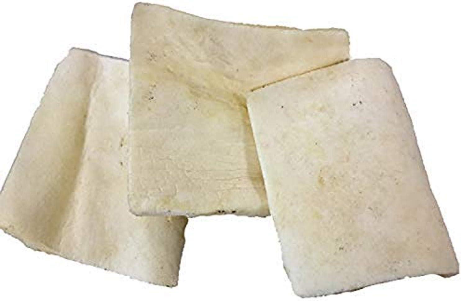 Advance Water Buffalo Cheek Chips 100 GMS